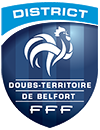 DISTRICT    DOUBS-TERRITOIRE DE BELFORT