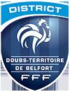 DISTRICT    DOUBS-TERRITOIRE DE BELFORT